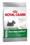 Royal Canin - Canine Mini Dermacomfort 10 kg