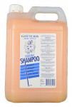 Gottlieb Yorkshire šampon s makadamovým olejem 5l