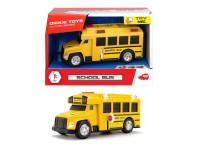 AS Školní autobus 15cm - VÝPRODEJ