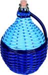 demižon opletený 5l - mix barev