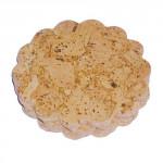 prostírání kytka 10cm korek (6ks)