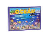 Společenská hra logická Oceán