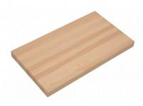 prkénko na maso 35x25x2cm dřev.