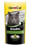 Gimcat Tablety  s kočičí trávou 40g