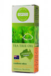 Tea Tree Oil silice 100% TOPVET 10ml