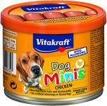 Vitakraft Dog pochoutka Snack Minis Chicken 12ks - VÝPRODEJ