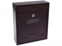 schránka poštovní RADIM M 260x310x90mm HN