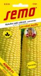 Semo Kukuřice cukrová - Agnes F1 (náhrada Longa F1) 3g - série Pro mlsné jazýčky