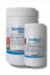 Sanibat 1kg tbl. dezinf.ploch, povrchů, předmětů