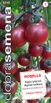 Dobrá semena Rajče tyčkové třešňové - Rosella 12s