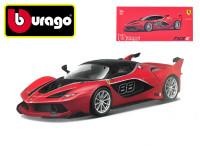 Bburago 1:43 Ferrari FXX K