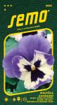 Semo Maceška zahradní - Glacier Ice Violet White 0,3g