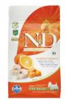 N&D Grain Free Dog Adult Mini Pumpkin Codfish & Orange 800 g
