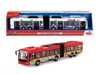 Autobus City Express 46 cm - mix variant či barev
