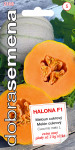 Dobrá semena Meloun cukrový - Halona F1 extra raný 10s