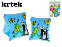 Rukávky Krtek 23x15cm - mix variant či barev