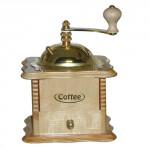 kávomlýnek 1920 20cm dřev.