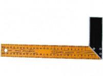 úhelník truhlářský 350mm