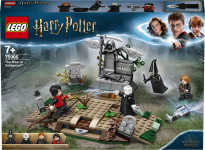 Lego Harry Potter 75965 TM Voldemortův návrat