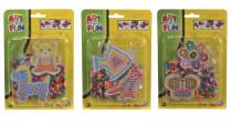 A&F Zažehlovací korálky 500 - mix variant či barev
