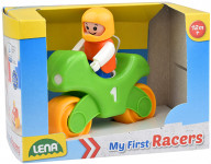 Motorka My First Racers
