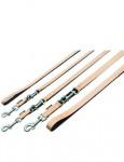 Vodítko Bamboo Balance trén. 200/25 Béžový KAR 1ks