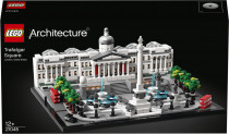 Lego Architecture 21045 Trafalgarské náměstí