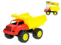 Auto nákladní sklápěčka 38 cm