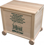 Vario Masive box 418 dílků