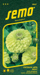 Semo Ostálka lepá - Envy (zelená) 0,5g