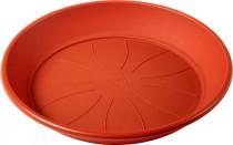 Plastia miska Azalea - terakota 12 cm