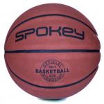 Spokey BRAZIRO II Basketbalový míč hnědý vel. 5
