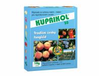 Fungicid KUPRIKOL 50 10g