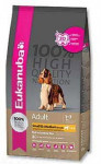 Eukanuba Adult Small&Medium Breed Lamb+Rice 1 kg