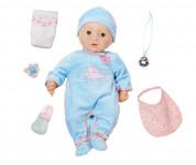 Zapf Creation Panenka Baby Annabell chlapeček