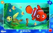WD Nemo a želva   15D