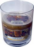 svíčka vonná sklo ANTI TABÁK 130g (hoří 26hod)