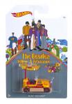 Hot Wheels angličák the Beatles - mix variant či barev