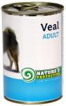 Nature's Protection Dog konz.Adult telecí 400 g