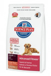 Hill's Science Plan Canine  Adult Lamb+Rice Large Breed 12 kg