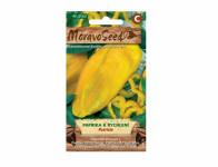 Osivo Paprika zeleninová k rychlení PATRICE, žluto-zelená