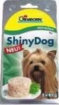 Gimborn Shiny dog konz. - kuře 2 x 85 g - VÝPRODEJ