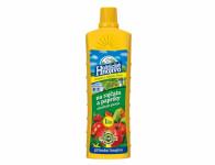 Hnojivo HOŠTICKÉ na rajčata a papriky s guánem 1l