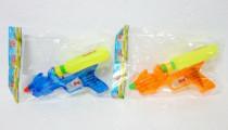 Vodní pistole plast 21cm - mix barev
