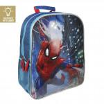 Školní batoh Spiderman svítící