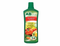 Hnojivo AB EXTRAKT na zeleninu 3v1 1l