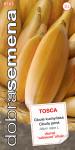 Dobrá semena Cibule jarní - Tosca žlutá, oválná 1g