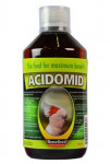 Acidomid exoti sol 500ml