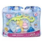 DPR Mini hrací set s panenkou - mix variant či barev