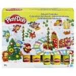 Hasbro Play-Doh Adventní kalendář - VÝPRODEJ